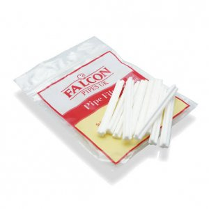 FALCON PIPE FILTERS 6mm10 PACK