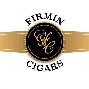 Firmin Cigars Cigar Band Logo