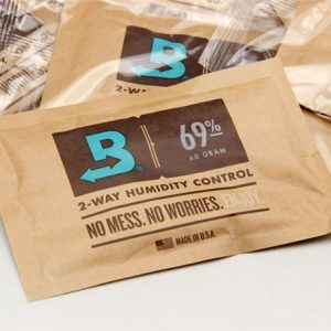 Boveda 69% Humidity Pouch