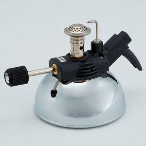 The Burner Cigar Table Top Torch