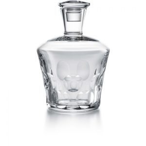 Baccarat Beluga Whisky Decanter