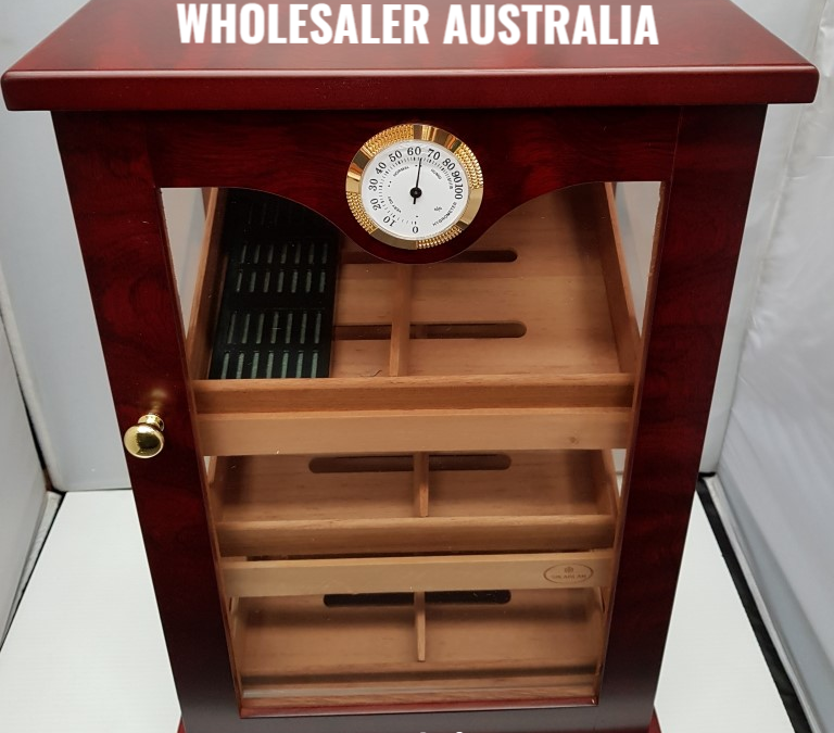 Wholesale Humidors for Tobacconists, Convenience Stores, Pubs, Clubs and Offices