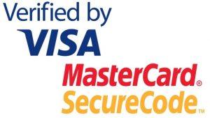 3d-secure logo