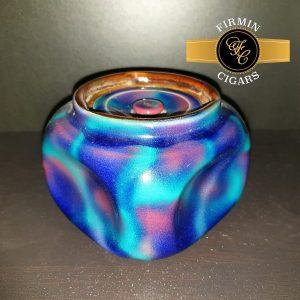Vintage Tobacco Jar