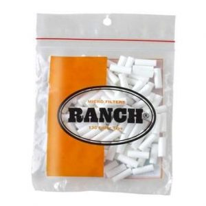 Ranch Micro Slim Filters