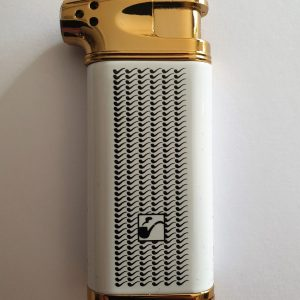 Pipe Lighter with Tamper