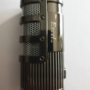 Excel Triple Jet Flame Lighter