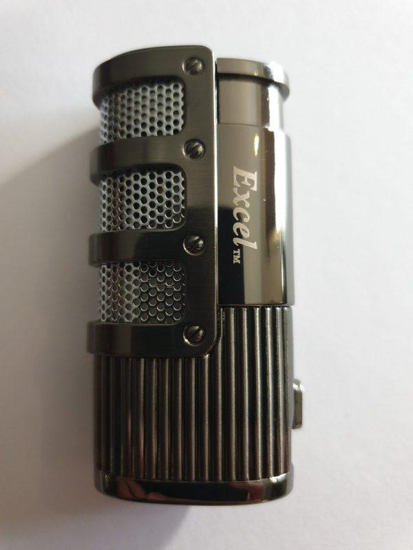 Excel Triple Jet Flame Lighter