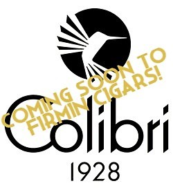 Colibri coming soon to Firmin Cigars