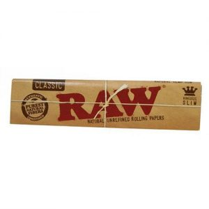 Raw King Size Papers
