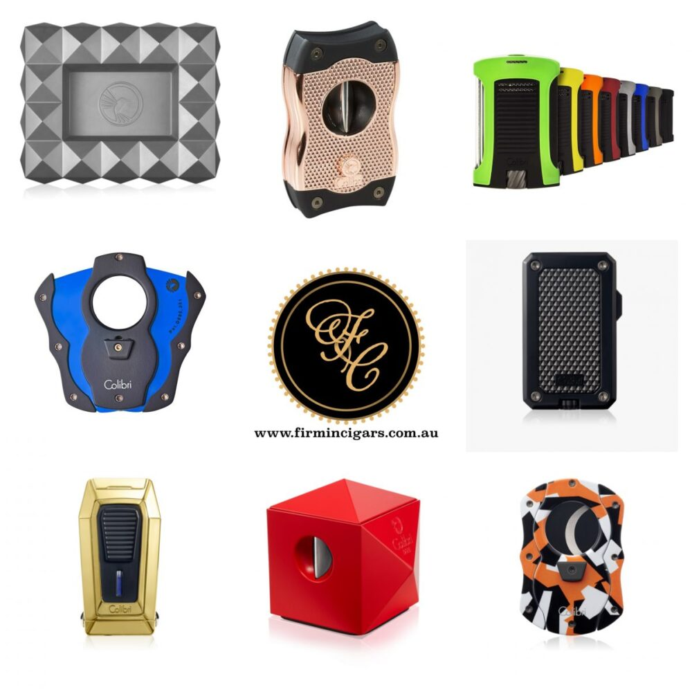 Colibri Cigar Accessories Australia