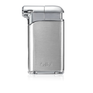 Colibri Pacific Air Brushed Chrome + Polished Chrome