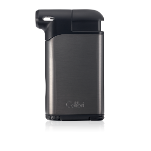 Colibri Pacific Air Brushed Gunmetal + Matte Black