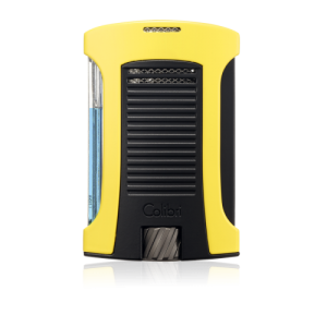 DAYTONA NEON YELLOW LIGHTER