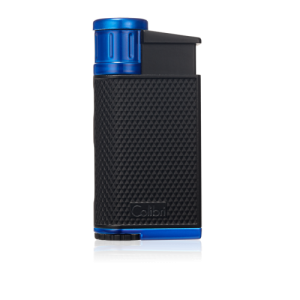 Colibri Evo Blue Lighter