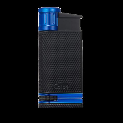 Colibri Evo Blue Lighter