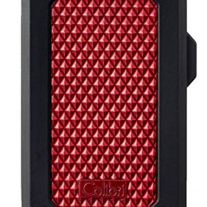 Rally Single Jet Flame Red