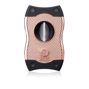 COLIBRI SV-CUTTER ROSE GOLD + BLACK