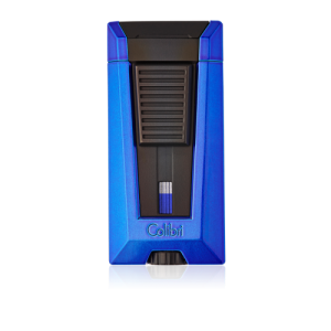Colibri Stealth 3 Blue Lighter