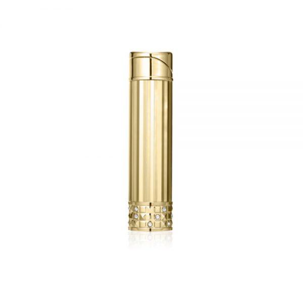 Colibri Gold Ladies Lighter