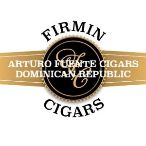 Arturo Fuente Chateau Fuente Natural Cigars Dominican Republic