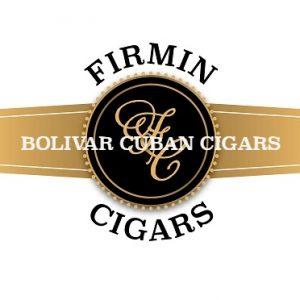 BOLIVAR CUBAN CIGARS - CUBA