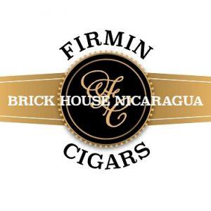 BRICK HOUSE CIGARS - NICARAGUA
