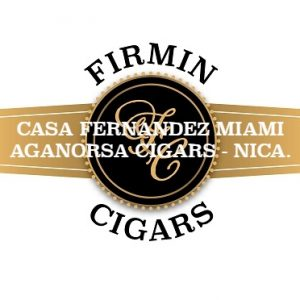 CASA FERNANDEZ MIAMI AGANORSA CIGARS - NICARAGUA