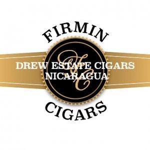 DREW ESTATE | The Rebirth of Cigars - NICARAGUA
