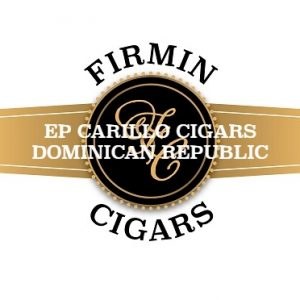 EP Carillo Cigars Dominican Republic