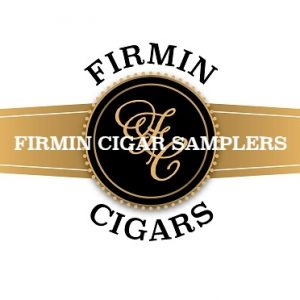 FIRMIN CIGARS SAMPLERS