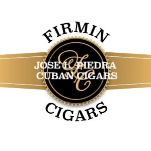 JOSE L. PIEDRA CUBAN CIGARS - CUBA