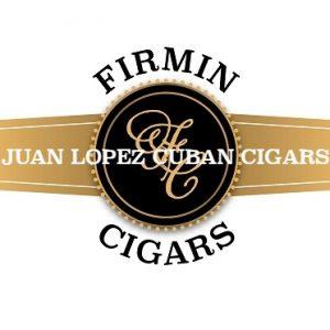 JUAN LOPEZ CIGARS - CUBA
