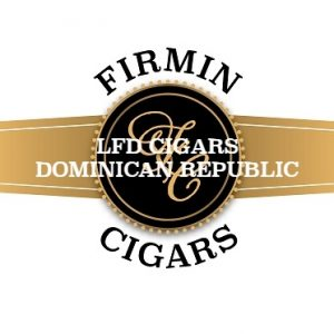 LA FLOR DOMINICANA CIGARS -DOMINICAN REPUBLIC
