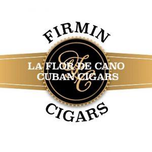 La Flor De Cano Petit Coronas Cuban Cigars