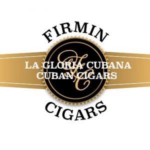 LA GLORIA CUBANA CUBAN CIGARS - CUBA