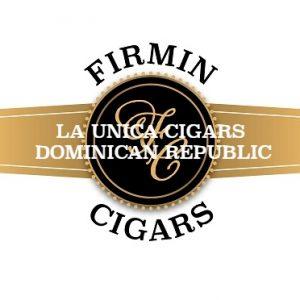 La Unica #600 Maduro Cigars Dominican Republic