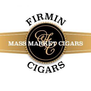 Mass Market - Machine Made CigarsCigars