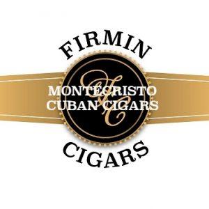 Montecristo Puritos - Cuba
