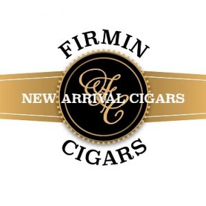 NEW ARRIVAL CIGARS - FIRMIN CIGARS