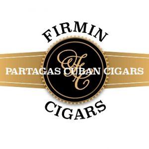 PARTAGAS CIGARS - CUBA