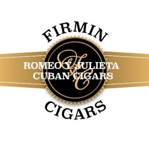 Romeo Y Julieta Puritos Cuban Cigars