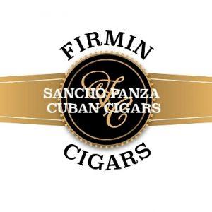 SANCHO PANZA CUBAN CIGARS - CUBA