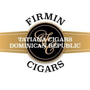 Tatiana Flavoured Cigars Dominican Republic
