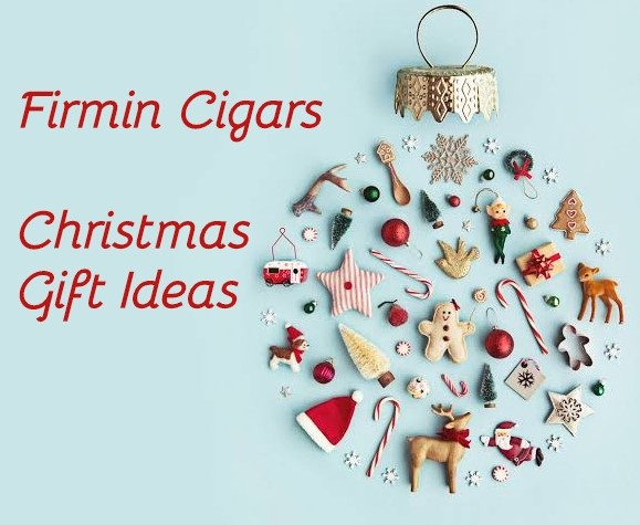 Cigar Accessories and Cigar Gifts for Christmas