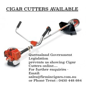 Cigar Cutters, Cigar Cutters Australia