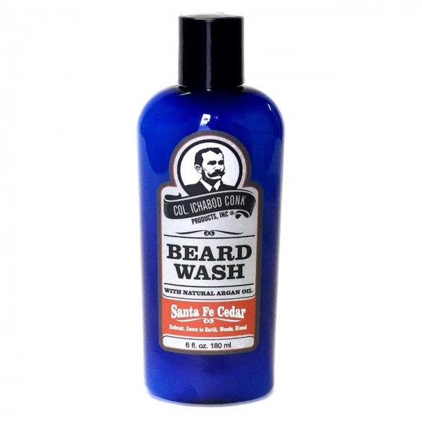 Col Conk Santa Fe Cedar Beard Wash