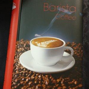 Coffee Book & Cigars Sampler