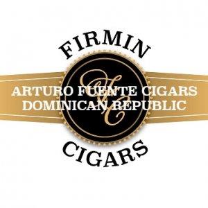 ARTURO FUENTE CIGAR PACKS - DOMINICAN REPUBLIC